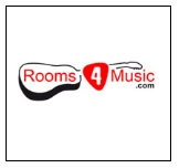 Rooms4Music